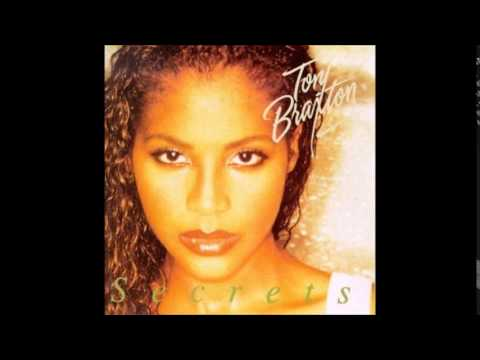 Toni Braxton - I Don't Want To (Audio)