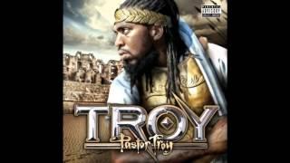 Pastor Troy: T.R.O.Y -  Bodyguard[Track 15]