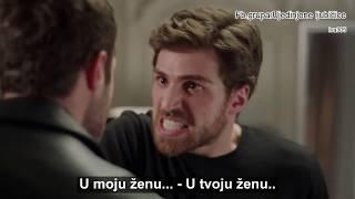 Surovi Istanbul 21 Epizoda Najava Youtube