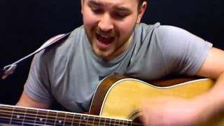 Feelin' Myself (Mac Dre Acoustic Cover) - Stuart Webb