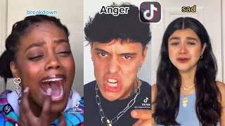 Download Let's See How Quickly I Can Change Emotions~Acting Challenge To Arcade