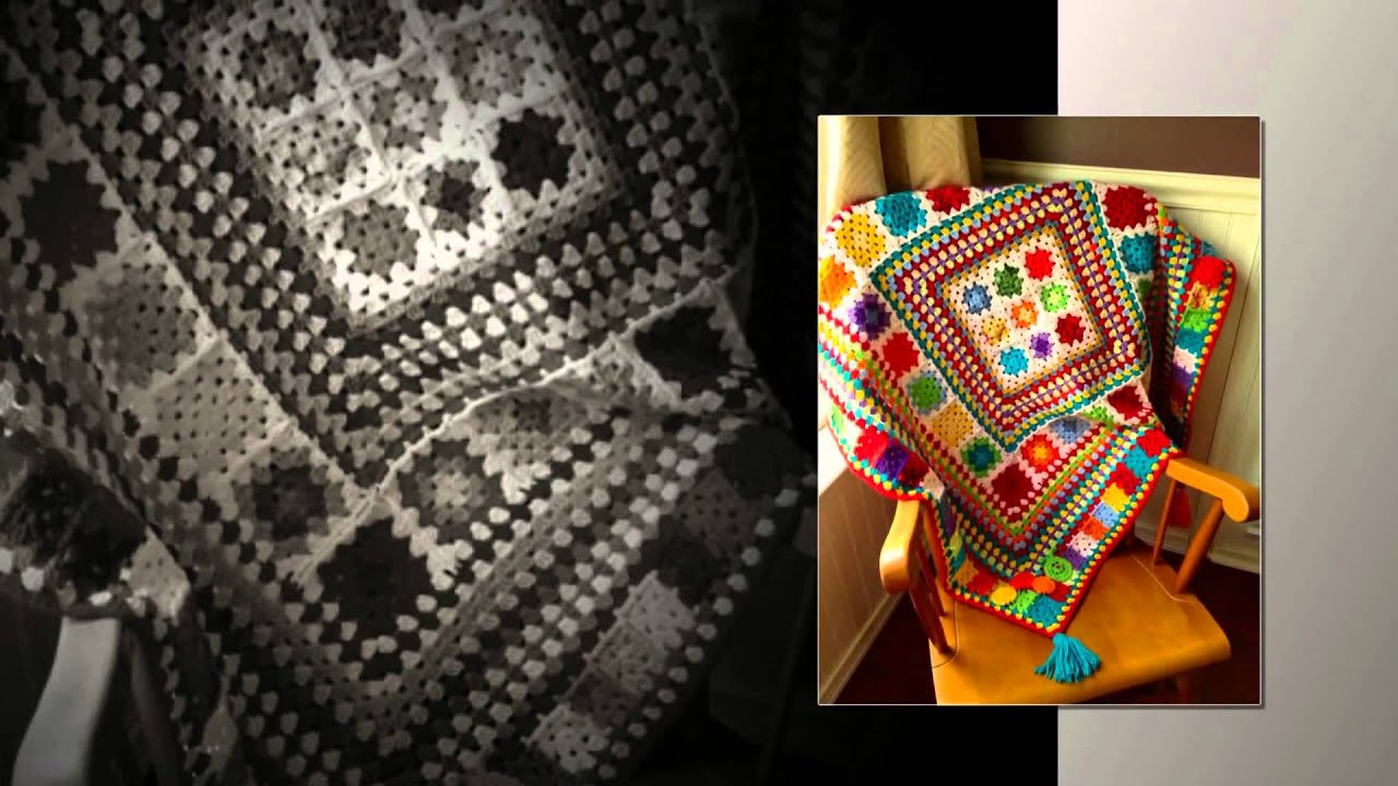 how to convert a knitting pattern into a crochet pattern - YouTube