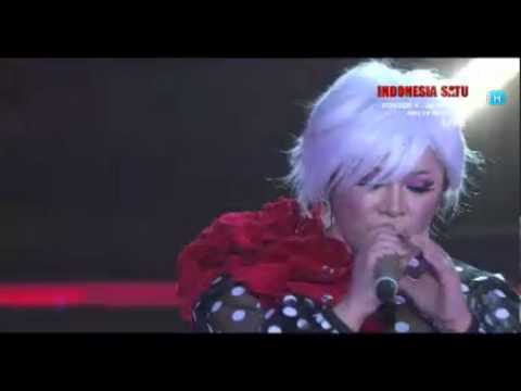 [160513] Melly Goeslaw - Gantung, Jika at Konser K20Spesial Kompas TV