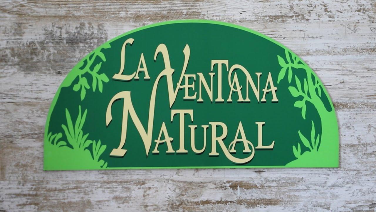 La Ventana Natural Corporate Video English Version Youtube