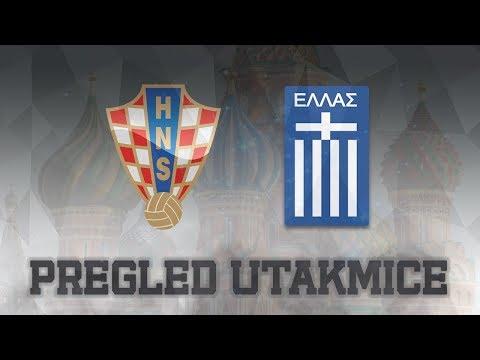 Kako je Hrvatska postala moćna reprezentacija...