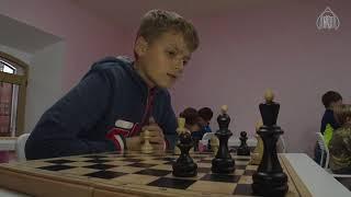 Шахматные уроки с гроссмейстером