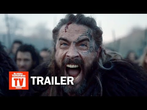 The Last Kingdom Season 3 Trailer | Rotten Tomatoes TV