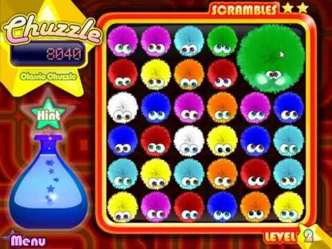 Chuzzle Online Spielen