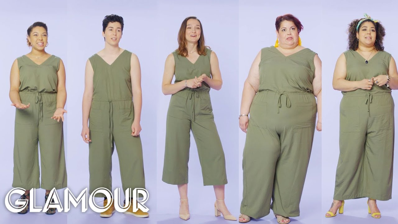 Women Sizes 0 Through 28 on the Best Compliment They've Received | Glamour
