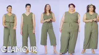 Baixar Women Sizes 0 Through 28 on the Best Compliment They've Received | Glamour