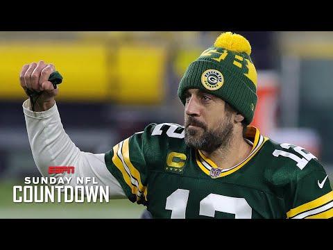 Breaking down the Packers' win vs. Rams | NFL Countdown