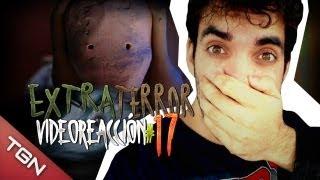 """""""Extra Terror Video-reacción 17#"""" - Love Automatic: Nightmare"""