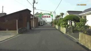 吉岡温泉(鳥取市)