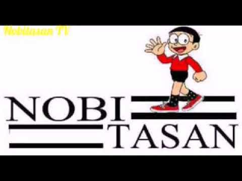 Nobitasan - Terluka (Lyric Version)