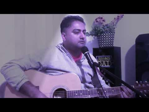 Dekchhu Vanera - Ashish Bhandari Original
