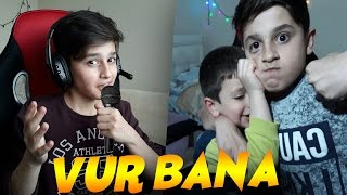 Genç Hane ft Tolqa - Vur Bana (Parodi) thumbnail