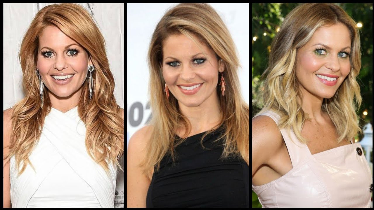 Candace Cameron Bure Defends Family Photo After Slew of Hateful ...