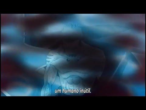 Kisame  Lembra de Itachi em sua Morte
