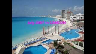 MEXICO CANCUN  カンクン