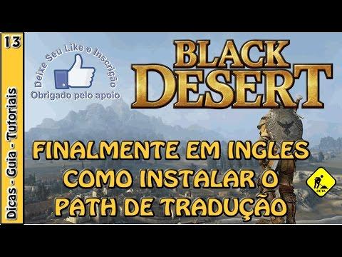 black desert how to open ticket