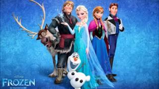 Frozen   Todas as músicas   Elaine Cristina