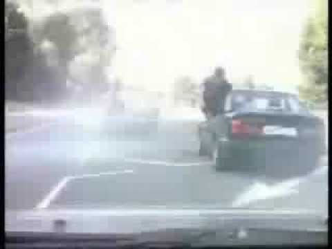 South African Police Pursuit
