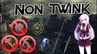 Dark Souls 3 Non Twink Build - Undead Settlement