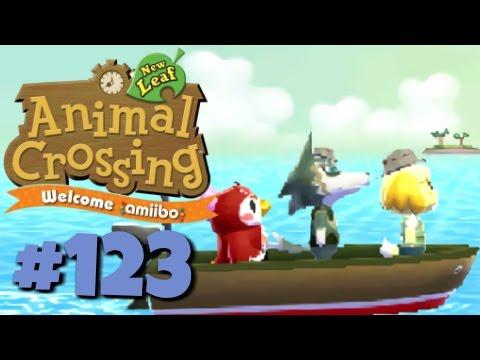 Repeat Animal Crossing: amiibo Festival (Wii U) #12: FIGHT