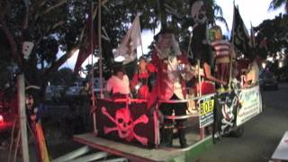 Pirates Fest at Coconuts