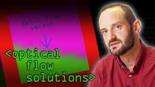 Optic Flow Solutions - Computerphile