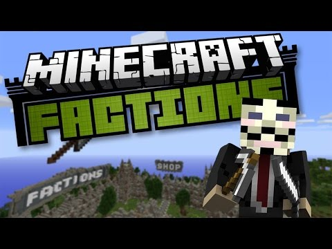 [Minecraft] Factions Reborn | Episodul 19 | LIDERII arenei de PVP