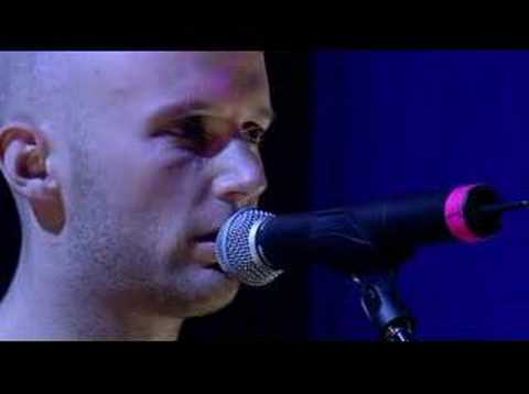 MOBY - NEW DAWN FADES (LIVE)