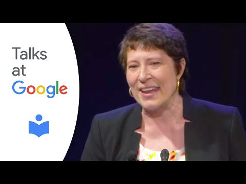 "Amy Herman: ""Visual Intelligence"" 