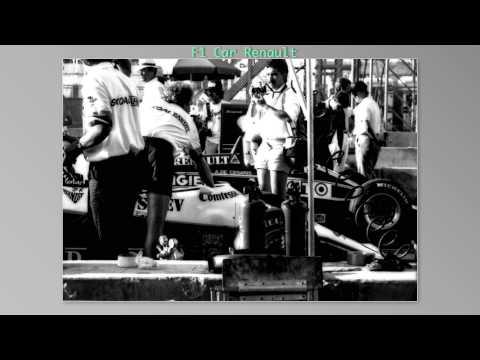 1984 July 6-8 Dallas Grand Prix