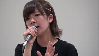 Carya(カーヤ)  2018.5.27 イオンモール富谷 2部 thumbnail