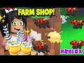 EVERYTHING YOU NEED TO KNOW *FARM SHOP* IN ADOPT ME (roblox)