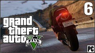 Grand Theft Auto V [GTA 5]: Дух свободы #6