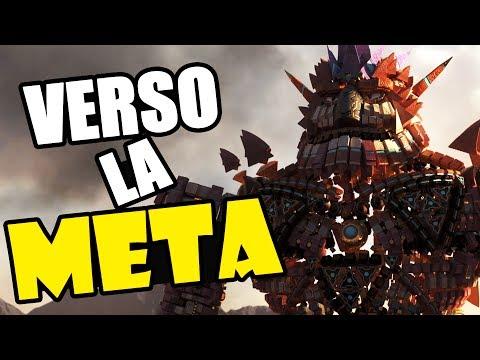 KNACK - VERSO LA META