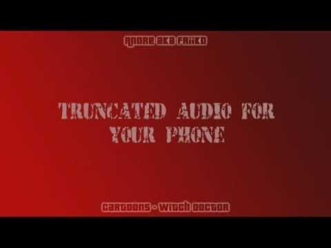 [MP3 ringtone] Cartoons - Witch Doctor