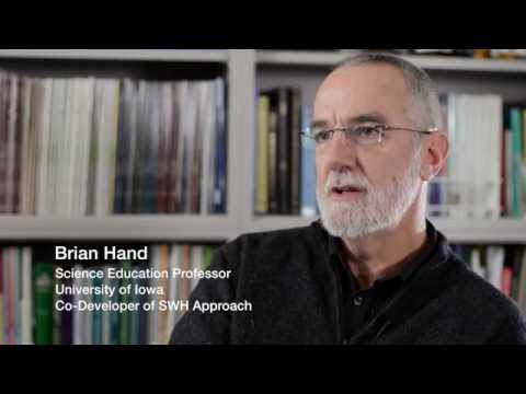 The Science Writing Heuristic Approach