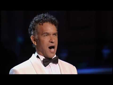 Some enchanted evening - South Pacific - Brian Stokes Mitchell - 2013