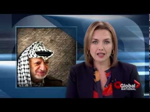 Reaction to Arafat poisoning claims