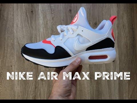 air max prime grigie