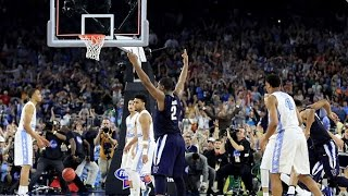 """NCAA March Madness Best & Most Emotional Moments Ever Mix - """"Closer"""""""