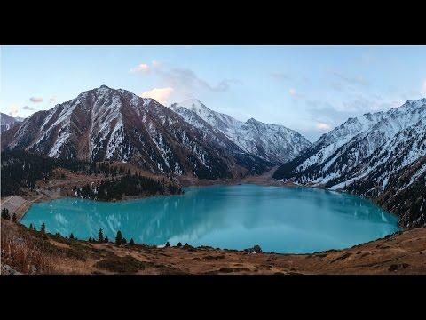 Неткен Сұлу Қазақ жері • Qazaq jeri _Kazakh Eli, jeri