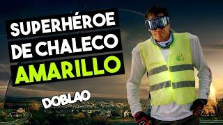 EL ZORRON | TRAILER OFICIAL | DOBLAO