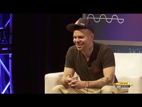 Residente (Calle 13) Talks New Album, Guerra, Impact of ADD, Latinoamerica + Much More