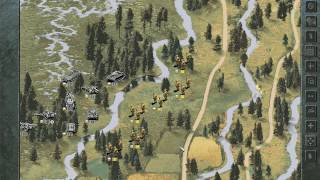 Let's Play Panzer General 2, Novgorod [11]