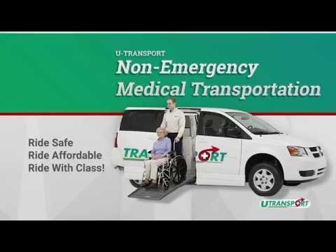 UTransport Concierge Service Inc. | We Deliver With Class & Safety
