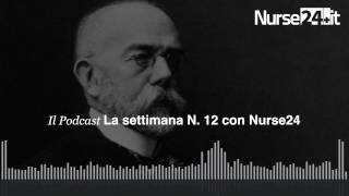 La settimana N. 12 con Nurse24.it